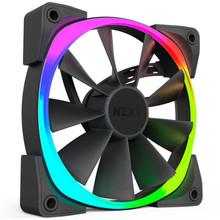 NZXT AER 120MM RGB Duo Pack Met Hue+