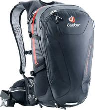 Deuter Compact EXP 16 Black