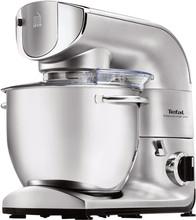 Tefal Masterchef Gourmet Zilver QB625D