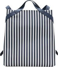 Rains Shift Bag Blauw/Wit