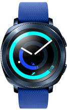 Samsung Gear Sport Blauw NL