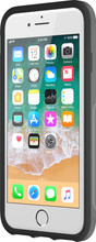 Griffin Survivor Strong iPhone 6/6s/7/8 Back Cover Zwart