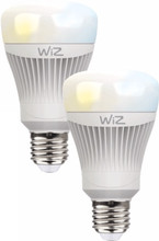 WiZ Whites E27 3 Stuks met Afstandsbediening