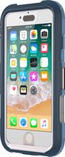 Griffin Survivor Extreme iPhone 7+/8+ Full Body Case Grijs