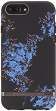 Richmond & Finch Midnight Blossom iPhone 6+/6s+/7+/8+ Back C