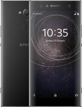 Sony Xperia XA2 Ultra Zwart