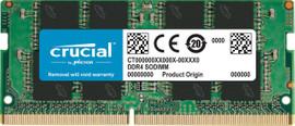 Crucial 8 GB SODIMM DDR4-2400 1 x 8 GB