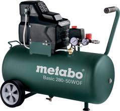 Metabo Basic 280-50 W OF Compressor