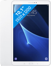 Samsung Galaxy Tab A 10.1 Wifi 32GB Wit
