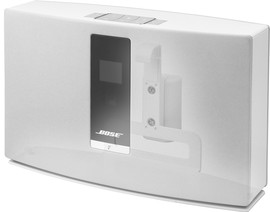 Cavus Muurbeugel Bose Soundtouch 20 Wit