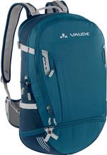 Vaude Bike Alpin 30+5L Dark Petrol/Blue Sapphire