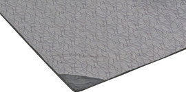 Vango Universal Carpet 130x300cm Grey
