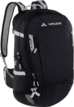 Vaude Bike Alpin 30+5L Black/Dove