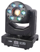 Showtec Shark Combi Spot One