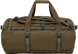 The North Face Base Camp Duffel M Beech Green/Burnt Olive Gr