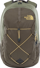 The North Face Jester Taupe Green/Four Leaf Clover