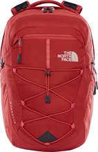The North Face Women's Borealis Sunbaked Red/Bossa Nova Red