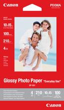 Canon GP-501 Glossy Fotopapier 100 vel 10x15