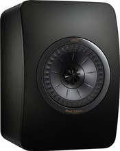 KEF LS50 Black Edition (per paar)