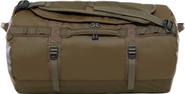 The North Face Base Camp Duffel S Beech Green/Burnt Olive Gr