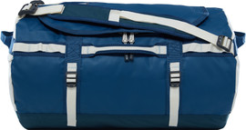 The North Face Base Camp Duffel S Blue Wing Teal/Vintage Whi