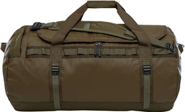 The North Face Base Camp Duffel L Beech Green/Burnt Olive Gr