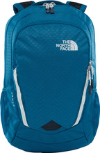 The North Face Women's Vault Blue Coral Emboss/Vintage White