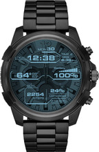 Diesel On Smartwatch DZT2007