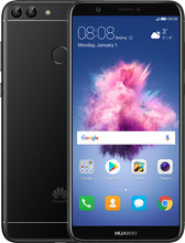 Huawei P Smart Zwart BE