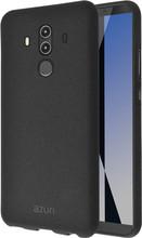 Azuri Flexible Sand Huawei Mate 10 Pro Back Cover Zwart