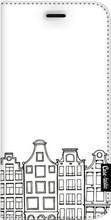 Casetastic Wallet iPhone 8 Plus Book Case ACHouses Wit