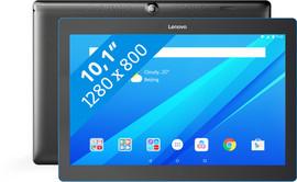 Lenovo Tab 10 1 GB 16 GB Zwart