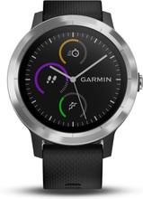 Garmin Vivoactive 3 Zwart/Zilver