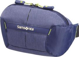 Samsonite Rewind Belt Bag Dark Blue