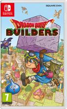 Dragon Quest Builder Switch