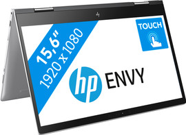 HP Envy x360 15-bp107nb Azerty