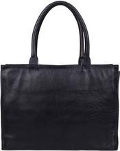 Cowboysbag Laptop Bag Quebec Black