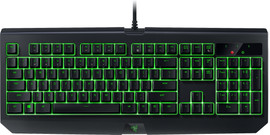 Razer BlackWidow Ultimate 2018 QWERTY