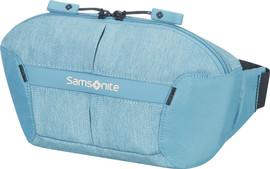 Samsonite Rewind Belt Bag Ice Blue