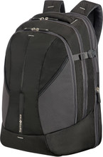 Samsonite 4Mation Laptop Backpack L Exp Black/Silver