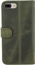 Valenta Booklet Classic Luxe Vintage iPhone 7+/8+ Book Case