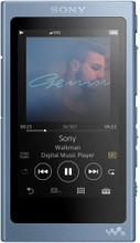 Sony NWA45HN Blauw