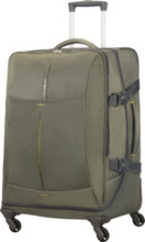Samsonite 4Mation Spinner Duffle 67 cm Olive/Yellow