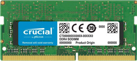 Crucial Apple 16 GB SODIMM DDR4-2400 1 x 16