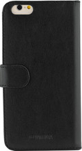 Valenta Booklet Classic Luxe iPhone 6 Plus Zwart