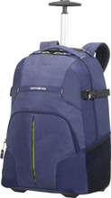 Samsonite Rewind Laptop Backpack WH 55 cm Dark Blue
