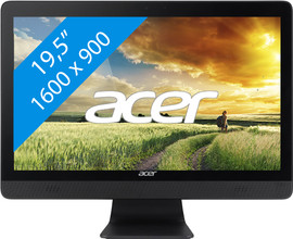 Acer Aspire AC20-220 A5008 BE All-In-One Azerty