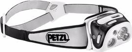 Petzl Reactik 300 Zwart