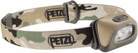 Petzl Tactikka + RGB 250 Camouflage