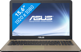 Asus VivoBook D540NA-DM142T-BE Azerty